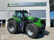 Landbouwtractor Deutz-Fahr Agrotron 6205 TTV tweedehands