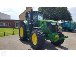 John Deere 6175M farm tractor used