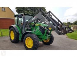 Zemědělský traktor John Deere 6090MC použitý