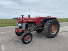 Tractor agrícola Massey Ferguson 178 usado