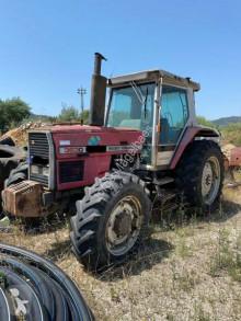 Tractor agrícola Massey Ferguson MF 3630 usado