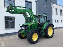 Mezőgazdasági traktor John Deere 6230 Premium használt