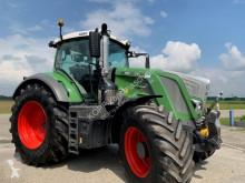 Ciągnik rolniczy Fendt 828 Profi Plus VarioGrip używany