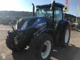 Zemědělský traktor New Holland t7.165 použitý