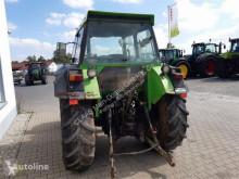 Tractor agrícola Deutz-Fahr Fahr DX 86 usado