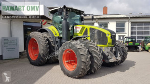 Tracteur agricole Claas Axion 950 inkl. ZWILL occasion