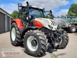 Tracteur agricole Steyr Profi 6145 S-Control-8 occasion
