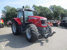 Landbouwtractor Massey Ferguson 7619 Dyna-6 tweedehands