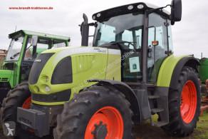 Селскостопански трактор Claas Ares 617 ATZ втора употреба