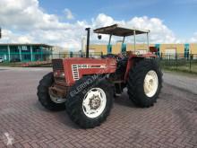Landbouwtractor Fiat 80-66 DT tweedehands