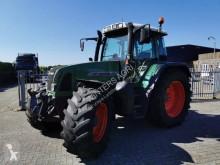Tractor agrícola Fendt 711 usado