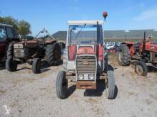 Tractor agrícola Massey Ferguson 255 usado