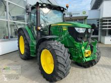 Tractor agrícola John Deere 6115 R usado