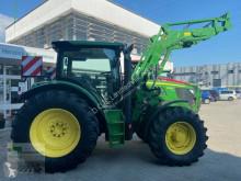 Landbouwtractor John Deere 6130 R tweedehands