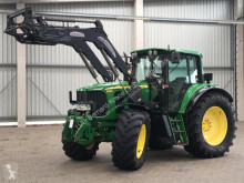 Tractor agrícola John Deere 6630 Premium usado