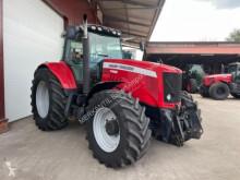 Zemědělský traktor Massey Ferguson 7485 použitý