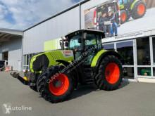 Tractor agrícola Claas ARION 650 Traktor usado