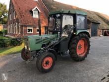 Tractor agrícola Fendt Farmer 103 S usado