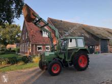 Tractor agrícola Fendt Farmer 103 LSA usado