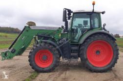 Tracteur agricole Fendt 500 Vario 513 Vario TMS occasion