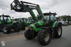 Tracteur agricole Deutz-Fahr Agrotron M600 Q55 Frontlader occasion
