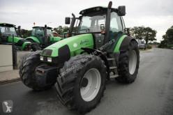 Tractor agrícola Deutz-Fahr Agrotron 120 MK3 usado
