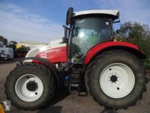 Tarım traktörü Steyr 4130 Profi CVT ikinci el araç