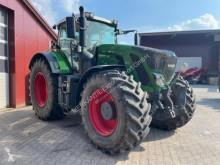 Zemědělský traktor Fendt 936 S4 Profi Plus použitý