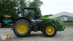 Landbouwtractor John Deere 8320 R tweedehands