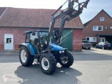 Tractor agrícola New Holland TL 90 usado