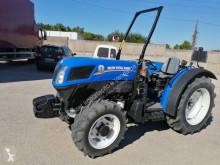 Tractor agrícola New Holland T4N T4.85N usado