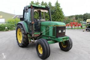 جرار زراعي John Deere 6100 2WD POWERQUAD مستعمل