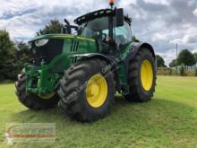 Landbouwtractor John Deere 6175 R tweedehands