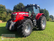 Tracteur agricole Massey Ferguson MF 7722S Efficent occasion