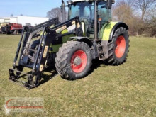 Tractor agrícola Claas Ares 696 usado