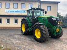 Tracteur agricole John Deere 6190R DirectDrive occasion