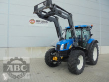 Tracteur agricole New Holland T 6020 ELITE AEC