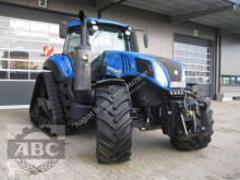 Tracteur agricole New Holland T8.435 AC SMARTTRAX