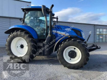 Tracteur agricole New Holland T6.175 DYNAMIC COMMAND MY18