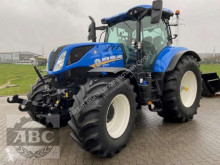 Tracteur agricole New Holland T7.210 CLASSIC MY 18