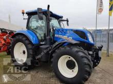 Landbouwtractor New Holland T7.190 CLASSIC MY18 tweedehands
