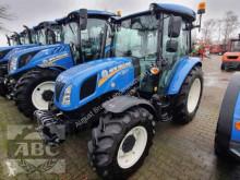 Landbouwtractor New Holland T4.55 S CAB 4WD MY 18 tweedehands