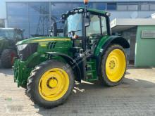 Tracteur agricole John Deere 6140 M occasion