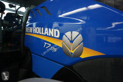 Tracteur agricole New Holland T7.175 Powercommand