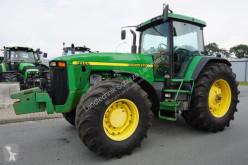 Tracteur agricole John Deere 8200 occasion
