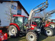 Tracteur agricole Case FARMALL 55 A AC MSG