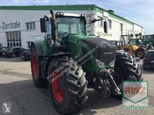 Tractor agrícola Fendt 939 Vario Profi Plus Sch usado