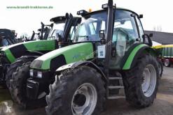 Селскостопански трактор Deutz-Fahr Agrotron 90 втора употреба