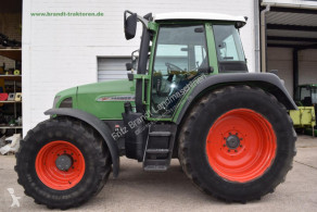 Tractor agrícola Fendt 411 Vario usado