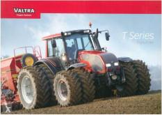 Tracteur agricole Valtra t161